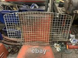 1948 1949 Land Rover 80 Grill Series One 1 Tickford 1950 Front REPAIR SERVICE