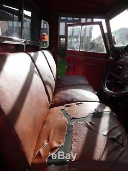 1961 Land Rover Series 2