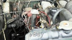 1965 Series 2a SWB Land Rover Safari Diesel