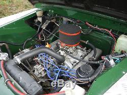 1967 Land Rover Series IIA V8