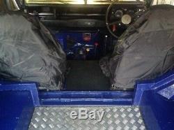 1974 Land Rover Series 3, 200 TDI Conversion, 88 SWB, Full Rebuild £000's spent