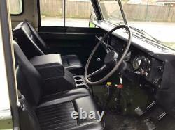 1977 Land Rover 88, Series 3, Fully Restored REDUCED