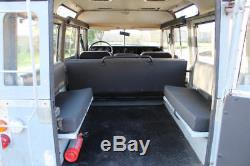 1980 Land Rover Defender Station Wagon