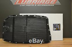 BMW 5 & 7 Series ZF 6HP26 AUTOMATIC TRANSMISSION FILTER SG1065 & 10L AG55 OIL
