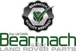 Bearmach Land Rover Defender 110 Series 109 Lwb Galvanized Roof Rack & Ladder