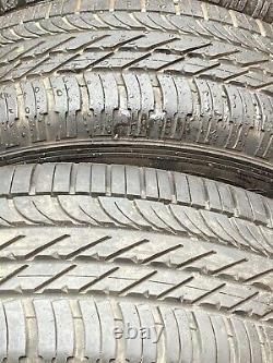 Genuine Land Rover Range Rover Evoque Velar Discovery Sport Alloy Wheels Tyres