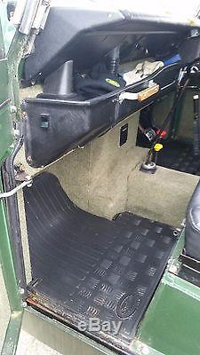 LAND ROVER Series 2a Diesel 1964 Tax Exempt Classic