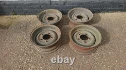 Land Rover 127/130 Series 1 ton or forward control wheel 6.5 x 16 ANR1534 x 4