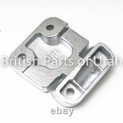 Land Rover Defender 110 130 Rear Door Hinges Stainless Steel Bolts Series 3
