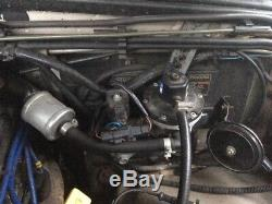 Land Rover Discovery Series 2 W Reg V8 petrol / LPG dual fuel Repair or Spares