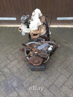 Land Rover Series 1 1600 / 1.6 Engine