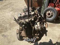 Land Rover Series 1 2.0 Engine Spread Bore