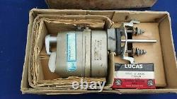 Land Rover Series 1 2 & 2a 12v Lucas Fw2 Wiper Motor B90 Service Unit