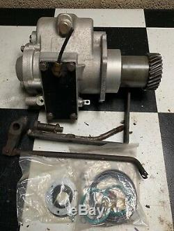 Land Rover Series 1, 2, 2a, 3 Fairey Overdrive plus Seals & Fittings