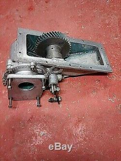 Land Rover Series 1,2, & 3, Bottom Power Take Off With Hydraulic Pump Rtc8002