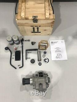 Land Rover Series 1 2 3 Overdrive Not Fairey RIBAS Fully Rebuilt 1 Year Warranty