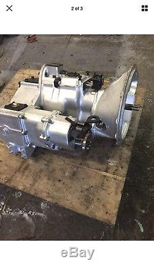 Land Rover Series 1 80 Fully Refurbished Gearbox & Freewheeling Transfer Box