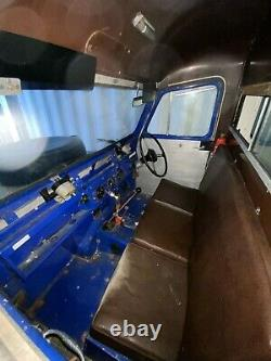 Land Rover Series 2A ULTRA RARE Would make an awesome Camper Conversion