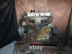 Land Rover Series 2 / 2a /3 2.25 PETROL ENGINE