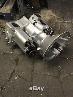 Land Rover Series 2/2a/3 Refurbished Gearbox & Transfer box