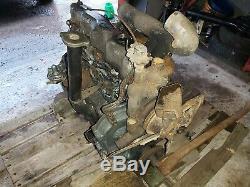 Land Rover Series 2 3 2.25 diesel 3mb