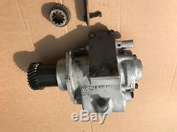 Land Rover Series 2 & 3 Gearbox Overdrive Fairey