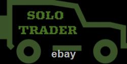Land Rover Series 2,3 and Military Seat Frame 349996 (PAIR)