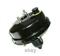 Land Rover Series 2a & 3 Models Brake Master Cylinder Servo Vacuum Booster
