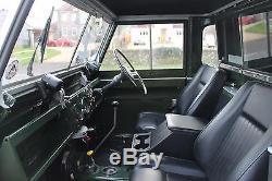 Land Rover Series 2a SWB 88 1962 Bronze Green