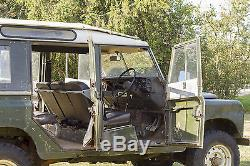 Land Rover Series 3 109 County Station Wagon