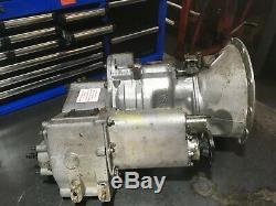 Land Rover Series 3-2-1 gearbox Reconditioned