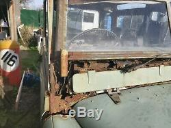 Land Rover Series 3 88 Petrol Genuine Station Wagon Project 1974