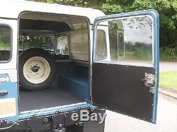 Land Rover Series 3, 88, Short Wheelbase, Full MOT, Petrol