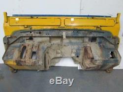 Land Rover Series 3 Bulkhead (YS3)