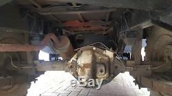 Land Rover Series 3 Ex Military 24v FFR