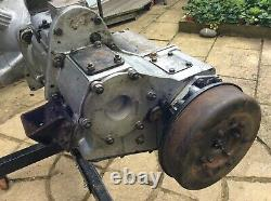 Land Rover Series 3 Gearbox