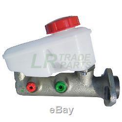 Land Rover Series 3 Lwb 109 Brake Hydraulic Master Cylinder (dual Line) 90577520