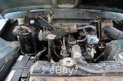 Land Rover Series 3 SWB 1972 Genuine 10,000 MILES
