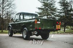 Land Rover Series 3 extended 109 1975