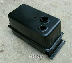 Land Rover Series Fuel Tank Assembly (under seat) Bearmach STC613, 552176