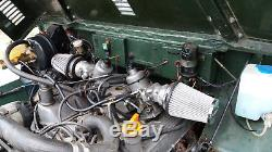 Land Rover Series Lightweight 88 Historic Vehicle V8 3.5 Tax Exempt / Restored