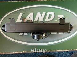 Land Rover Series Lightweight Flat Heater 346225, NOS will fit Series 2 and 3