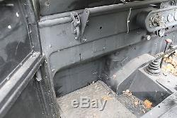 Land Rover Series One 80! 951