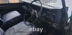 Land Rover series 2a 109 lwb 1969
