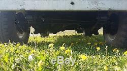 Land Rover series 3 88 swb full mot 42021 miles 3 owners