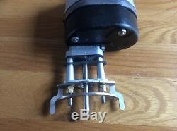 Land Rover wiper motor series 1/2/2A, mini moke lucas fw2 reconditioned