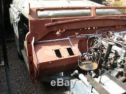 Land rover Series 2a 1970