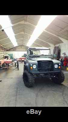 Land rover Series Defender Discovery