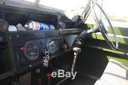 Land rover series 2