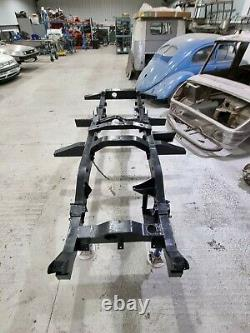 Land rover series 2a chassis 88